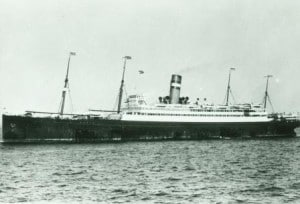 NA 1906 portside view in calm waters web