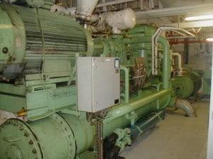 AC compressor web
