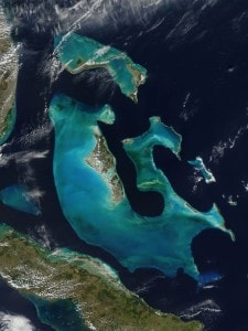 old bahama channel