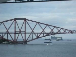Bridge two