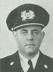 Capt. Busser theodoor