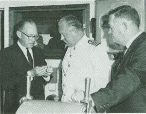 Capt. E.h.j. Cunaeus  1966 Korendyk small