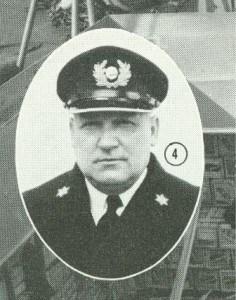 Capt. Jong Pieter H de 1952 small