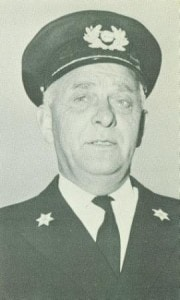 Capt. Kooymans as commodore 1965 small