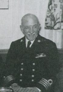 Capt. Lagaay Peter Sr. 1948 retiring small