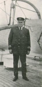 Capt. Lieuwen Jan k. on board ryndam wc 1926 small