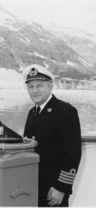 Capt. Noordt JW van Alaska 1982 black and white small