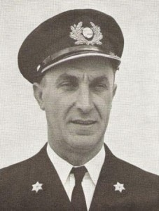 Capt. Pothof J.C. Statendam,1967 small