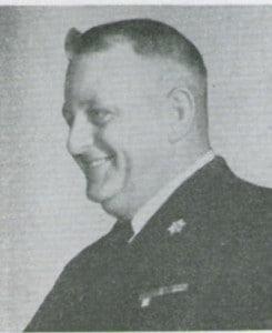 Capt. Snelleman C.M  1958 small