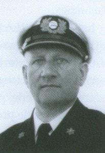 Capt. Verhoog P. 14 Mei 1948 small