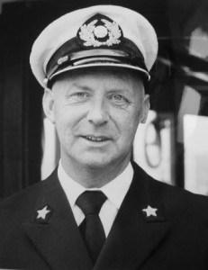 Captain Cornelis Rol