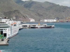 La Palma web