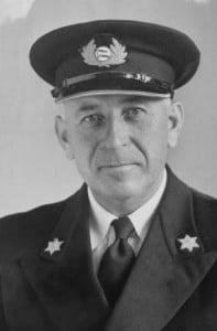 Captain Folkert Hendrik Sr.