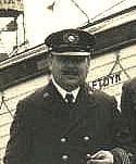 Capt. J.P. Wepster Sr.