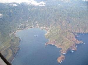 Baie Taiohae 2