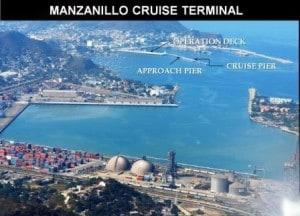 A blog cruise terminal