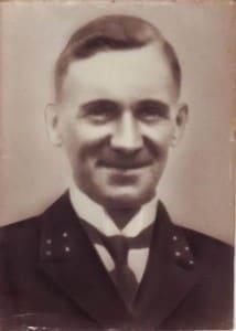 Captain Kleijwegt