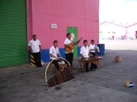 blog marimba