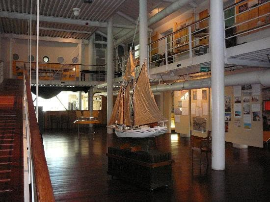 The museum has three levels. One and two depict the development of Curacao and the sea trade and on the 3rd floor is a Royal Dutch Navy exhibition depicting that part of the islands history.