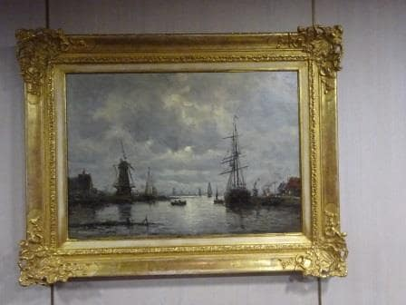 Nicholas Berthon. Dutch Harbour.