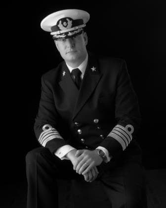 Captain Bas van Dreumel – – Captain Albert's Blog –