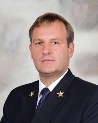 Captain Ane Smit – – Captain Albert's Blog –